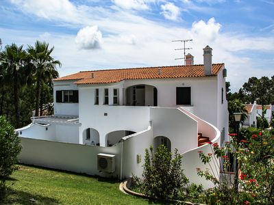 Photo for 3BR Apartment Vacation Rental in Vale do Lobo, Faro