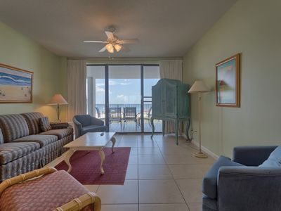 Photo for White Caps 204 Orange Beach Gulf Front Vacation Condo Rental - Meyer Vacation Rentals