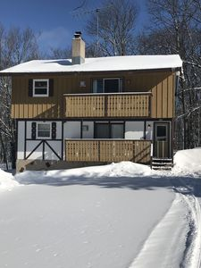 Photo for Ski Haus Chalet Upper Unit in Indianhead Village