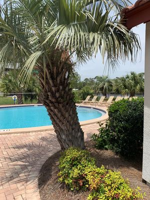 Photo for Spacious Thomas Drive Condo w/ Boat Dock on Grand Lagoon & Steps to the Beach