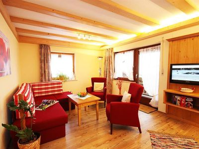 "Photo for ""4"" apartment / 2 bedrooms / shower, WC, - Gästehaus Strasser Hotel Garni"