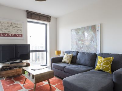 Photo for Grange Road II by onefinestay