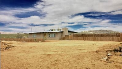 Photo for 3BR House Vacation Rental in Landers, California