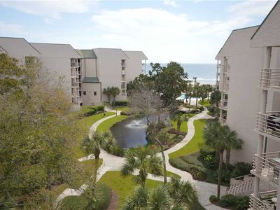 Photo for 3520 Villamare | OCEAN FRONT CONDO | FULL Remodel | Complex Amenities