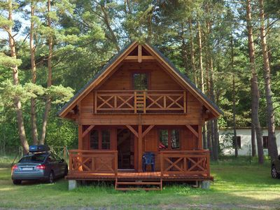 Photo for Family friendly holiday home on the Baltic Sea