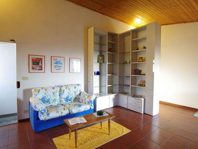 Photo for Panoramic apartment in the Chianti area 20 minutes from Florence, Siena and San Gimignano