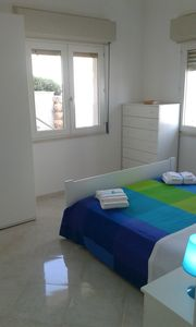 Photo for Gambusia 2 - apartment 30 meters from the sea with private patio