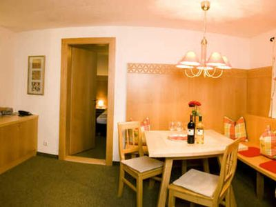Photo for Guardian Angel Suite for 4 pers. Incl. Breakfast and lake view - Hotel Garni Leithner