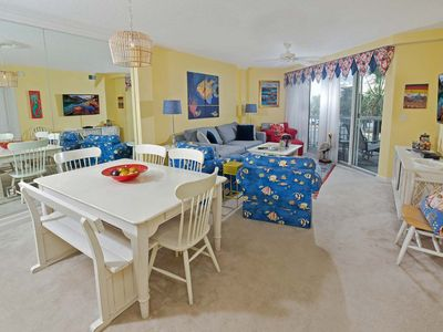 Photo for LITCHFIELD BY THE SEA - OCEANVIEW - PAGET 103 -3BR/3BA CONDO