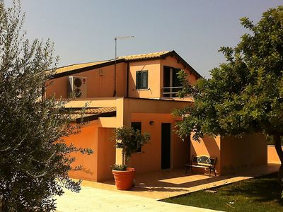 Photo for House in Ispica with Internet, Air conditioning, Parking, Terrace (31337)