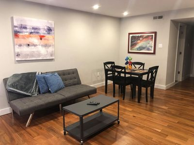 Photo for CENTER CITY - MODERN, SPACIOUS, PERFECT LOCATION