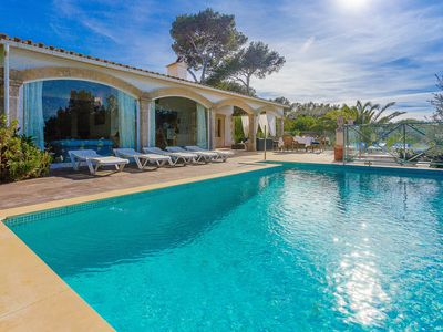 Photo for 4BR Villa Vacation Rental in Alcúdia, Mallorca