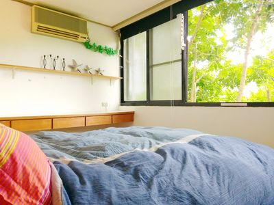 Photo for Hiking trail best choice -MEET Guesthouse-Room A