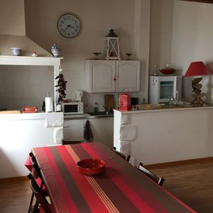 Photo for comfortable apartment near the beach, quiet, light and charm