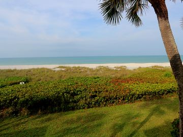Whitney Beach, Longboat Key, FL, USA