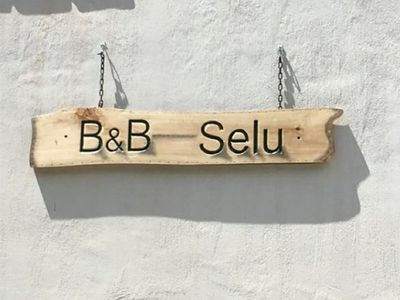 "Photo for ""Selu"" Bed & Breakfast"