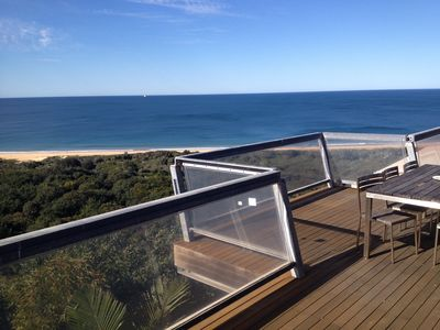 Photo for 4BR House Vacation Rental in Killcare Heights, NSW