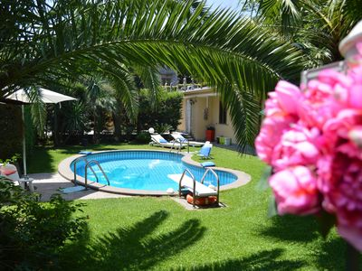 Photo for Welcoming, in summer you can aproffittare its private swimming pool