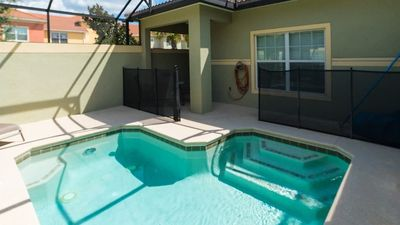 Photo for Grhcal8951 - Paradise Palms Resort - 5 Bed 4 Baths Townhouse