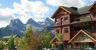 Photo for Charming Downtown Condo; Stunning Mountain Views