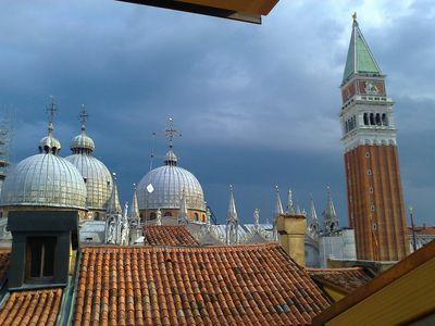 Photo for Apartment 50 meters from Piazza San Marco