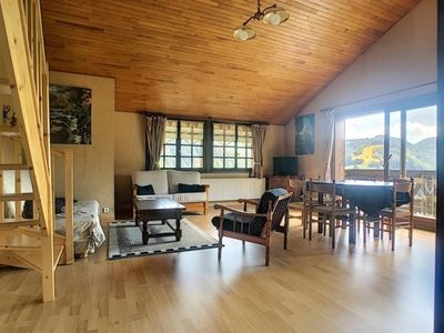 Photo for Apartment Les Gets, 2 bedrooms, 7 persons