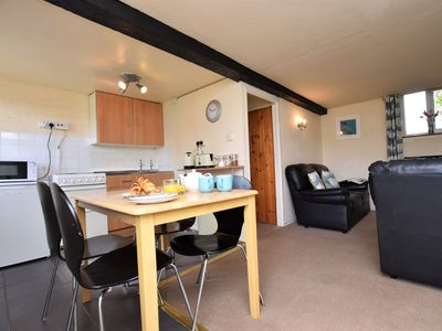 Cosy accomodation for all the family