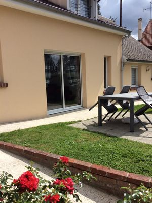 Photo for Cottage in the heart of the Pays de Bray