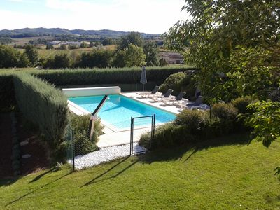 Photo for 7BR Villa Vacation Rental in LURS