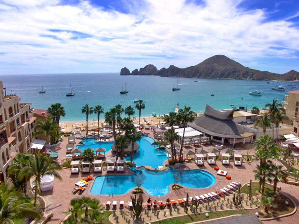 Cabo 5 Star Hotels 2018 World S Best