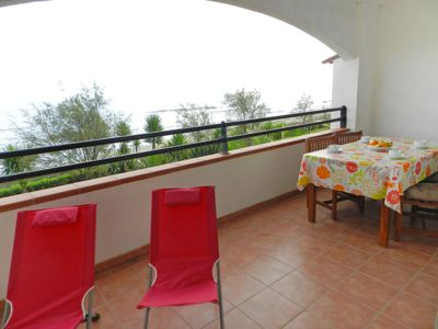Photo for Apartment SOGNU DI RENA in San Nicolao - 6 persons, 2 bedrooms