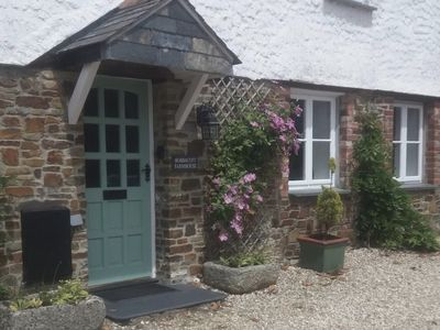 Photo for Luxury Cornish Character Cottage