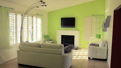 Modern charm!- Close to Strip and McCarran Airport