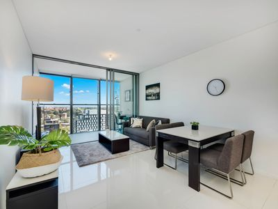 Photo for 1BR Apartment Vacation Rental in Chippendale, New South Wales