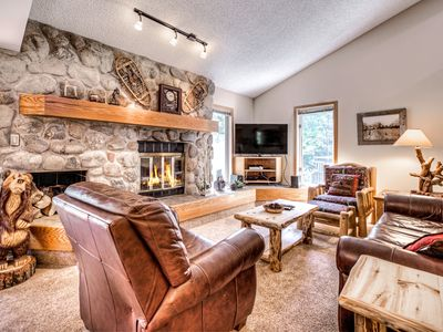 Photo for Fall Savings! Creekside Condo in The Pines - Short Walk To Downtown Frisco