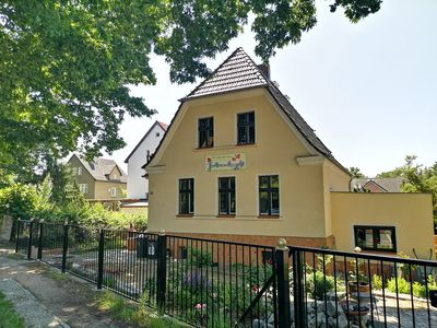 Photo for Vacation house MONA LIESE / SOUTERAINwhg. at the Berlin MÜGGELSEE