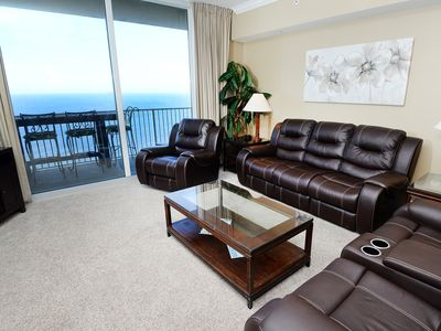 Photo for Tidewater 2802 - Don't miss your spring vacation. Book now!