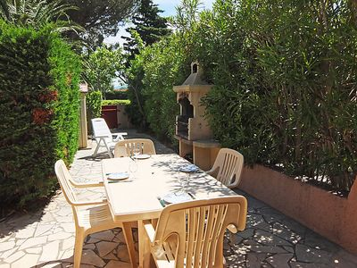 Photo for Vacation home Thalassa in Saint Cyprien - 4 persons, 1 bedrooms