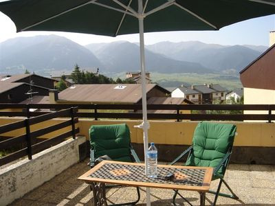 Photo for 1BR Apartment Vacation Rental in Font-Romeu
