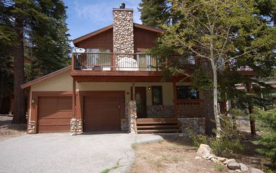 Photo for Mammoth Mountain Home