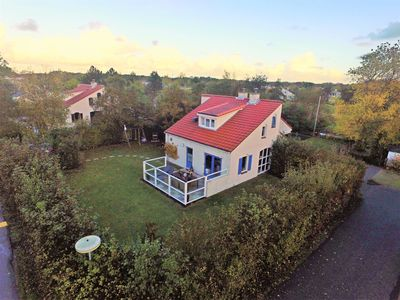 Photo for Family friendly holiday bungalow on the island of Texel.