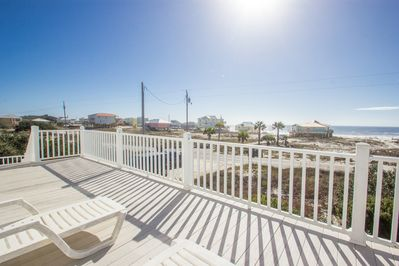 Surfside Shores Gulf View House w/ Mother-in-law Suite - Surf Side Shores