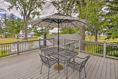 Welcome to your Verona Beach vacation rental home!