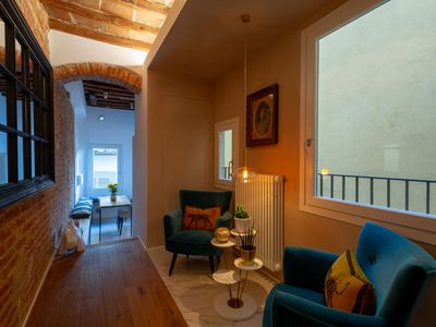 Photo for Apartments Florence - Santo Spirito Exclusive
