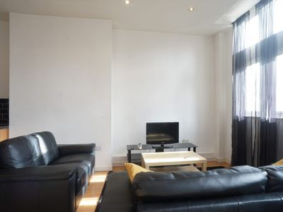 Photo for 2 Bedroom City Centre Apt at the heart of Liverpool 1
