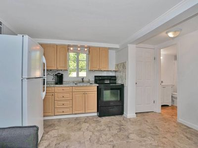 Photo for 1503C · Spacious 1 Bedroom APT - 2 miles to the beach!