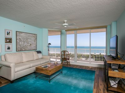 Photo for Atlantic View Beach Club, North Hutchinson Island In The Treasure Coast