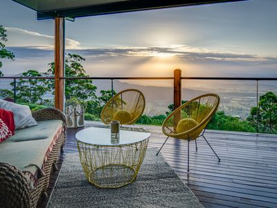 Photo for Rendezvous on Tamborine Holiday Home