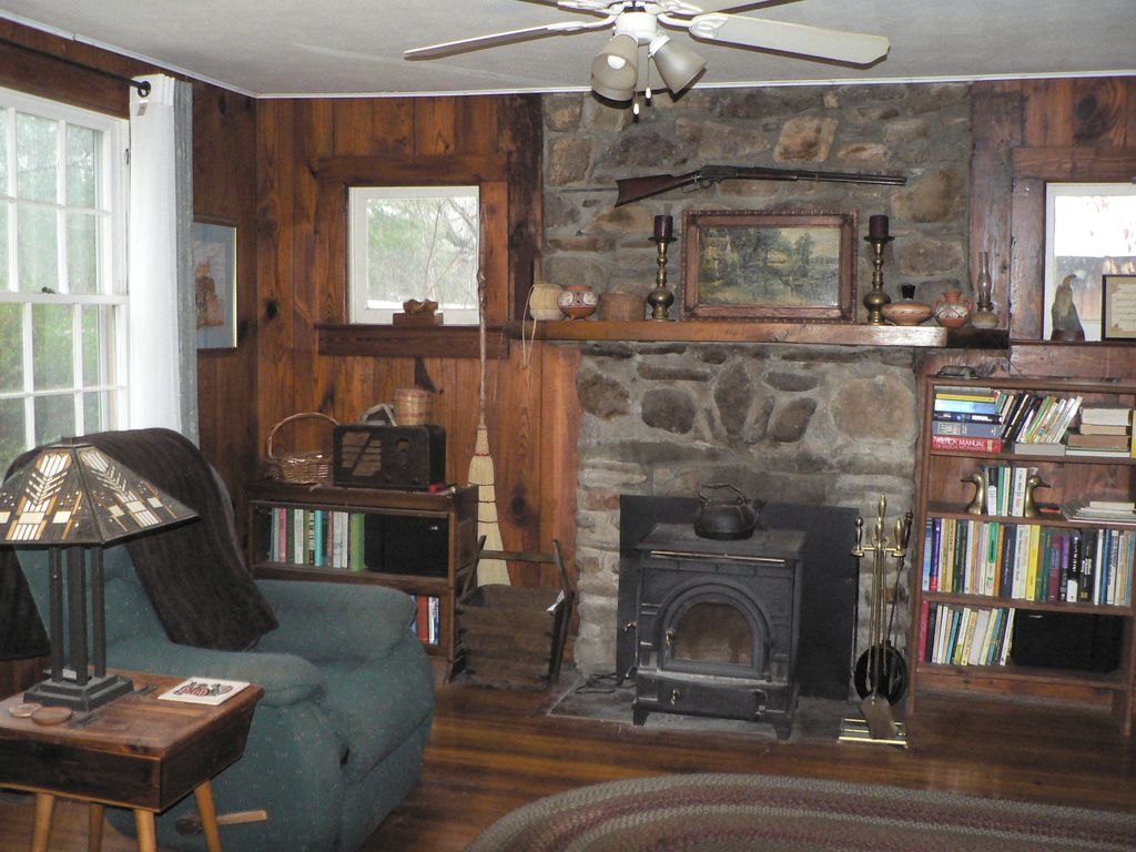 Molly's Ridge Top Cabin Retreat, Convient To All, With Sunset And Sunrise  Views