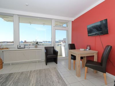 Photo for Apartment Dorow centrally in Westerland